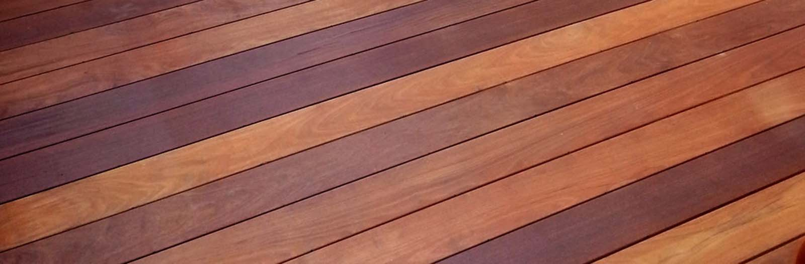Cumaru Decking Interior Trim Supply